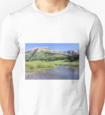 Verdant Valley Unisex T-Shirt