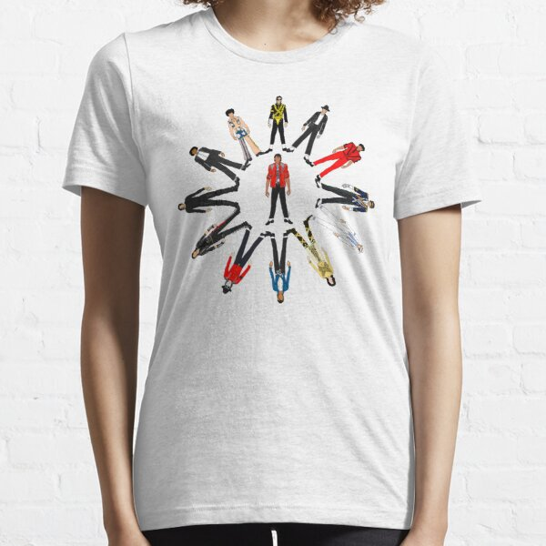 Moon Walk Essential T-Shirt