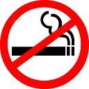 No Smoking Symbol Poster By Sweetsixty Redbubble