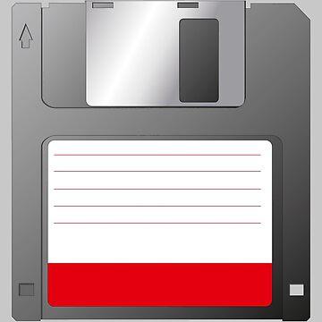 Floppy Disk by ProBEST
