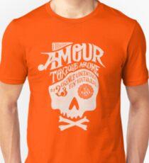 Amour Unisex T-Shirt