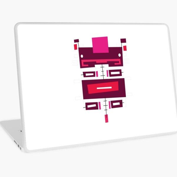 #01 - The Piggy Laptop Skin