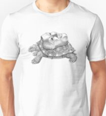 Double Shell Unisex T-Shirt
