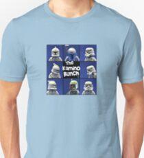 The Kamino Bunch T-Shirt