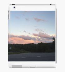 Drive By iPad Case/Skin