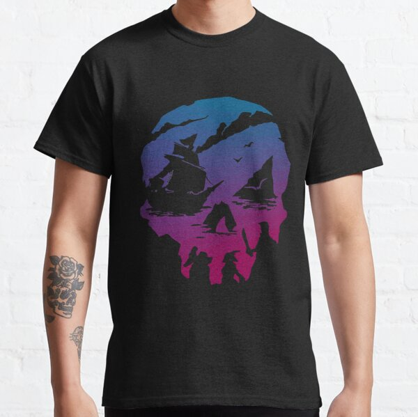 Sea of thieves Watery  Classic T-Shirt