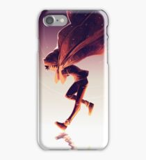 Star Blanket Keith iPhone Case/Skin