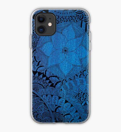 Patterns Mixture v.3 iPhone Case