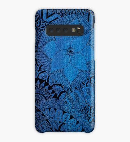 Patterns Mixture v.3 Case/Skin for Samsung Galaxy