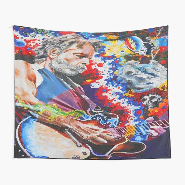 Dizzy With Eternity Tapestry