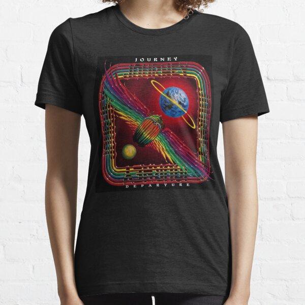 departure journey music 2021 abuabu Essential T-Shirt
