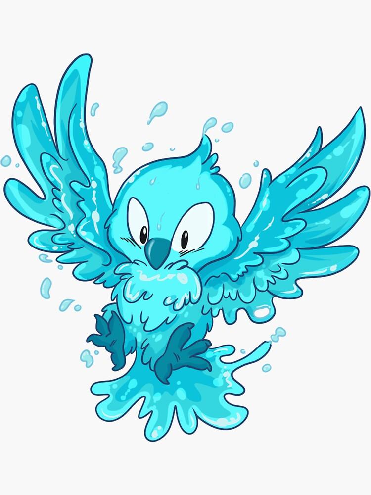 Moist Owlette by BlizzardWatch