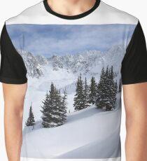 Mayflower Gulch Graphic T-Shirt