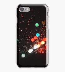 Intersecting  iPhone Case/Skin