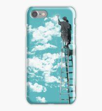 The Optimist iPhone Case/Skin