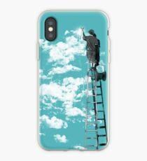 The Optimist iPhone Case