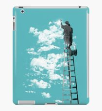 The Optimist iPad Case/Skin