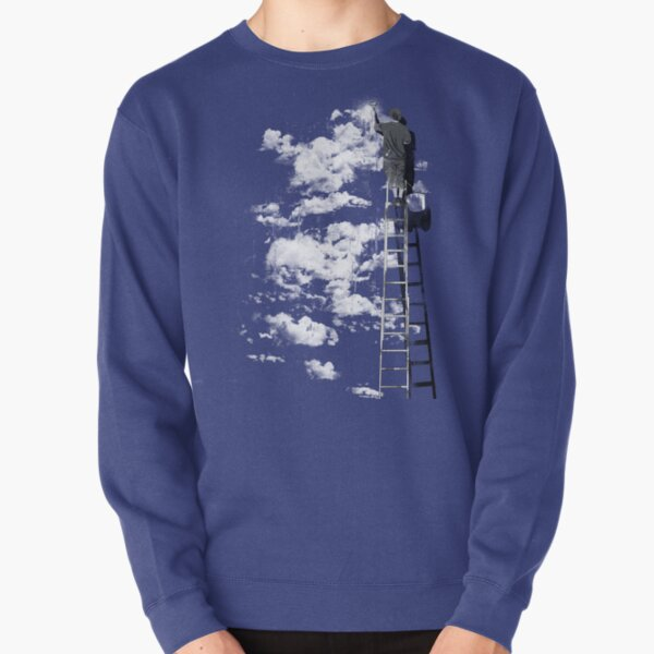 The Optimist Pullover Sweatshirt