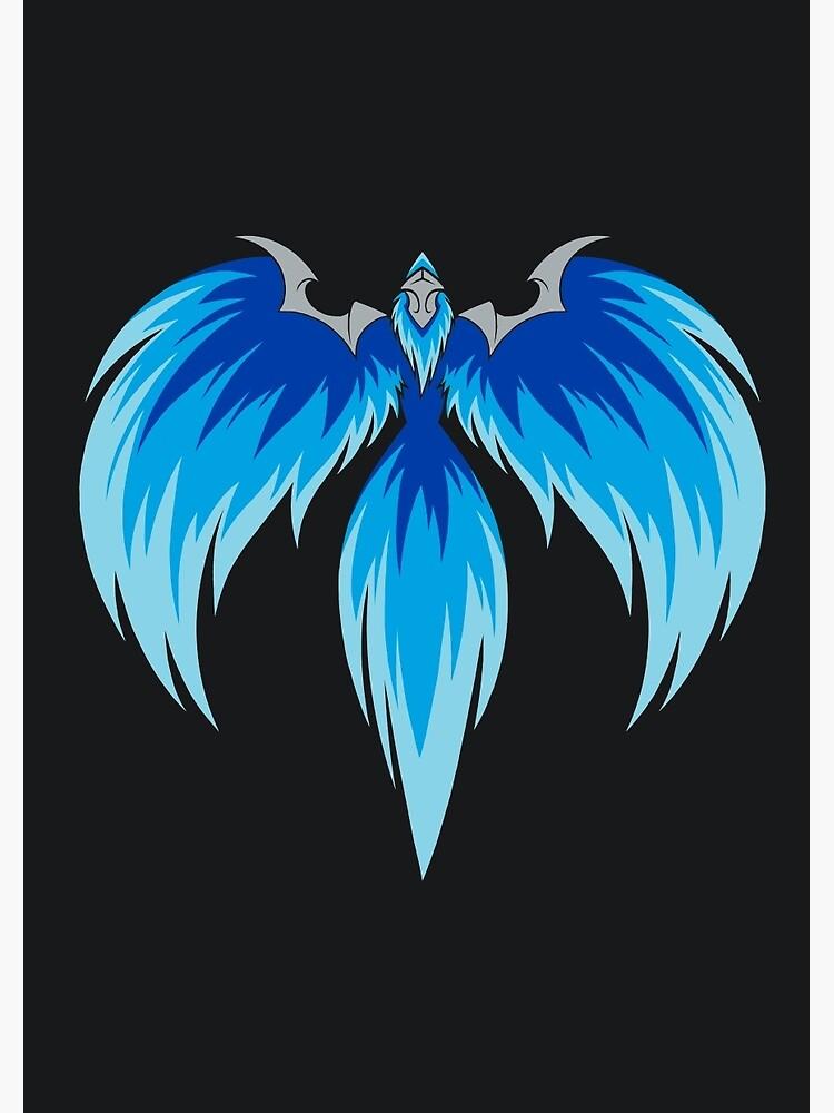 The Phoenix by BlizzardWatch