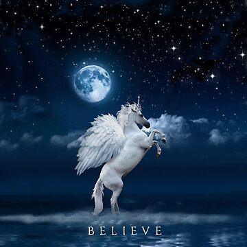 Believe by POPWORX