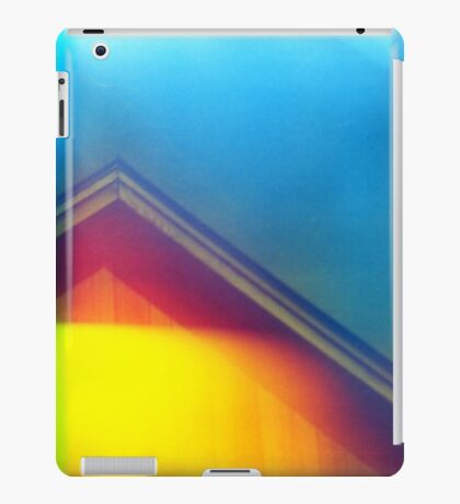 summer memories 2 iPad Case/Skin