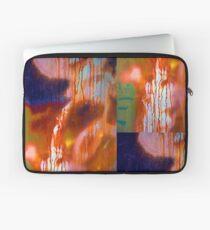 Cry Me A River Laptop Sleeve