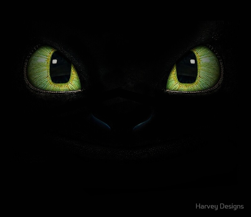 toothless big eyes by - photo #5