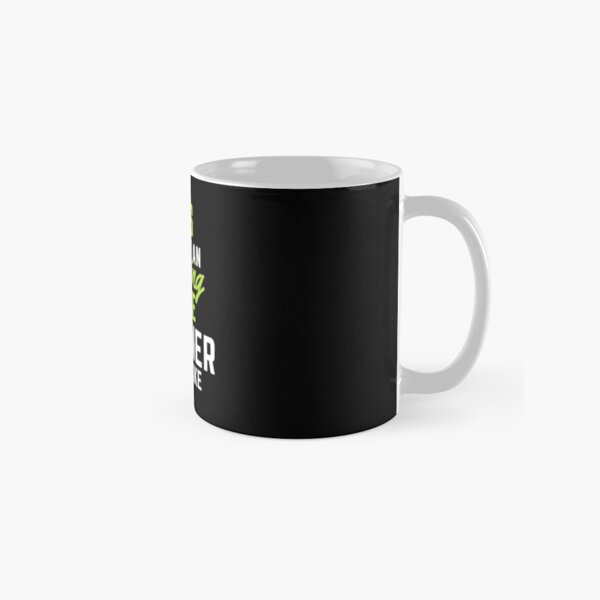 This Is What An Amazing House Cleaner Looks Like Classic Mug