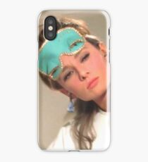 Miss Whoeveryouare iPhone Case/Skin