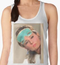 Miss Whoeveryouare Women's Tank Top