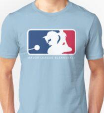 Major League Blernsball Unisex T-Shirt