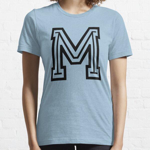 Journal du docteur - Marc's M-Shirt T-shirt essentiel