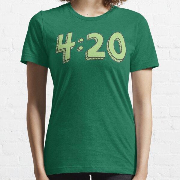 4:20 Essential T-Shirt