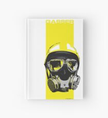 Gasser-Yellow Hardcover Journal