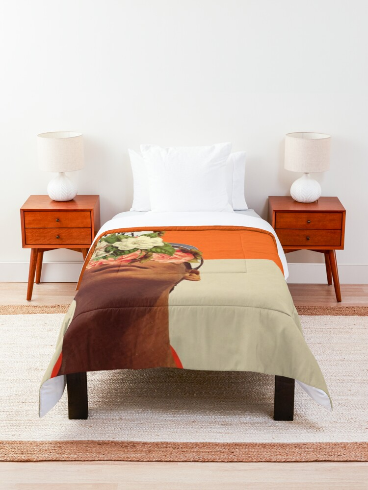 Alternate view of The Unexpected Comforter