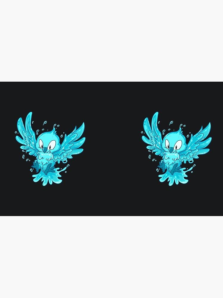 Moist Owlette Mug by BlizzardWatch