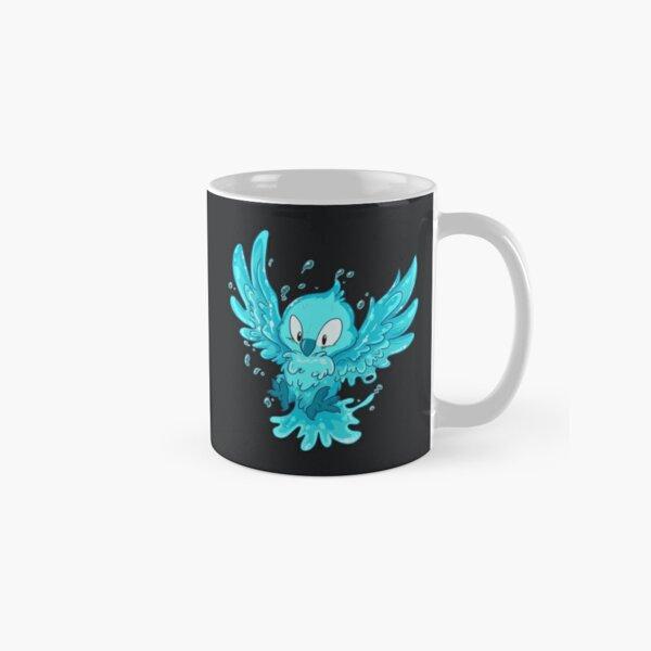 Moist Owlette Mug Classic Mug