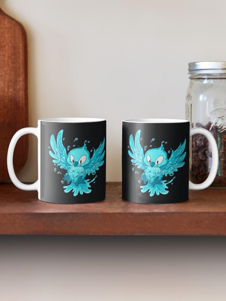 Alternate view of Moist Owlette Mug Mug