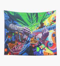 Trey Anastasio 4 - Design 1 Wall Tapestry