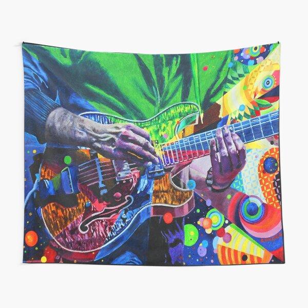 Trey Anastasio 4 - Design 1 Tapestry