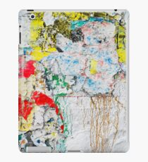 Don't Weep For Me iPad Case/Skin