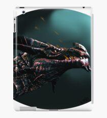 Dragon Embers iPad Case/Skin