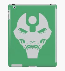 There Was Only Ever One iPad Case/Skin