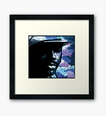Donny Hathaway - Love, Love, Love Framed Print