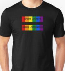 Infinite Diversity in Infinite Combinations Unisex T-Shirt