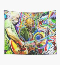 The Boys of Summer  Wall Tapestry