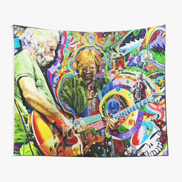 The Boys of Summer  Tapestry