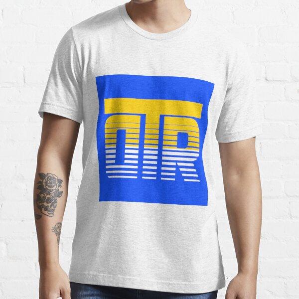 Official DTR Logo Essential T-Shirt
