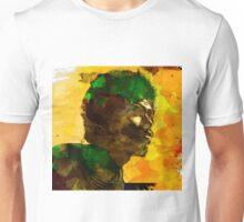 Gil Scott Heron - It's Your World Unisex T-Shirt