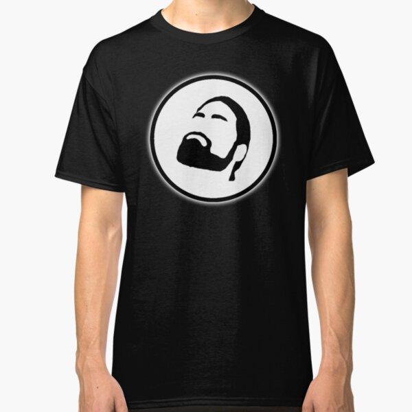 Thomas J Bellezza Logo Classic T-Shirt